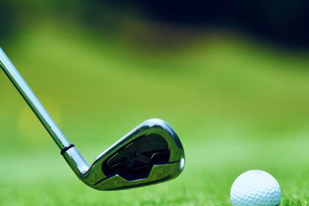 9月LPGA女子プロゴルファーレッスン開始