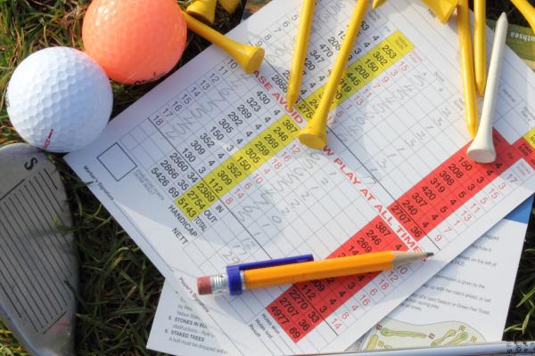 大田区のゴルフ練習場