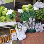 野菜販売中止のお知らせ