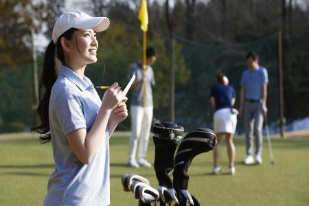 インドアゴルフスクールChoccotoスクール入会金¥0キャンペーン
